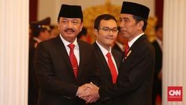 Istana Bantah Perpres BIN di Bawah Presiden Politis