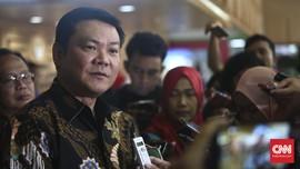 Kepala BRG Tunggu Keputusan Jokowi soal Pembubaran Lembaga
