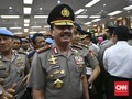 Jenderal Budi Gunawan Resmi Pensiun dari Polri