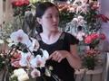Angan Jackee Jadikan <i>Florist</i> Profesi yang Membanggakan