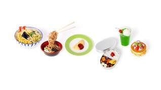 GrabFood Delivery Doodles, Fitur Ubah Coretan Jadi Makanan