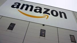 Penjualan Naik, Amazon Bagi-bagi Bonus Rp7 T Buat Karyawan