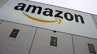 Amazon Buka Lowongan Kerja Gaji Rp2 M di Tengah Corona