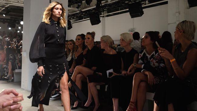 Asosiasi fesyen AS, CFDA, meminta industri mode untuk lebih sering menampilan model dengan keberagaman bentuk tubuh.