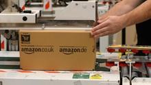 Ribuan Pekerja Amazon di Jerman Mogok Kerja saat Black Friday