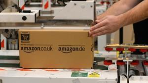 Karyawan Mogok Kerja, Amazon Tambah Bonus Rp7 Triliun