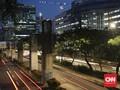 Riwayat Tiang Monorel, 'Batu Nisan' Infrastruktur DKI