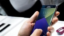 Samsung Galaxy S8 Bakal Pakai Asisten Digital Sendiri