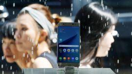 Samsung Tak Cuma Investigasi Baterai Galaxy Note 7