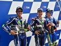 Vinales: Saya akan Akrab dengan Rossi
