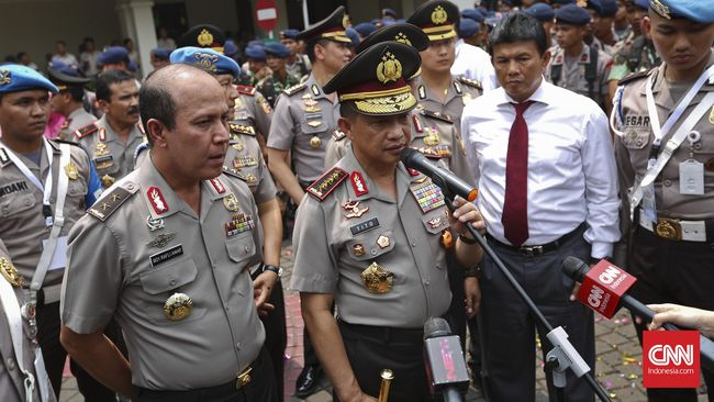 Jika memang akar permasalahan personel Polri bunuh diri adalah kesejahteraan, maka akan dilakukan sejumlah perbaikan.