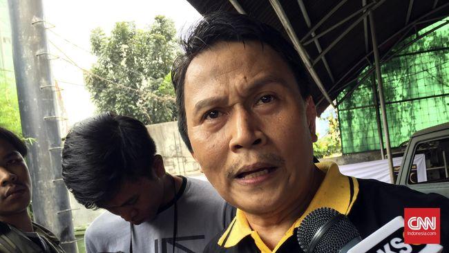 Wakil Ketua Badan Pemenangan Prabowo Subianto-Sandiaga Uno, Mardani Ali Sera berharap sosialisasi pemilu damai pada acara dangdut bisa efektif.