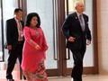 Polisi Sita 284 Tas Mewah dari Kondominium Eks PM Najib Razak
