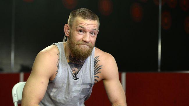 Conor McGregor mengklaim akan mendapat rekor bayaran dalam sejarah UFC saat melawan Donald Cerrone di Las Vegas akhir pekan ini.