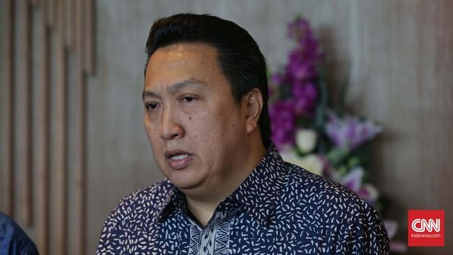 Adaro Cari Pinjaman Rp5,8 T untuk Lunasi Utang Jatuh Tempo