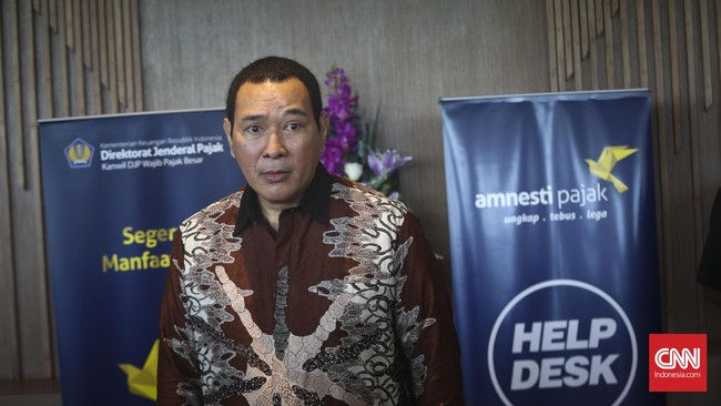 Gugatan Tol, Tommy Soeharto Ingin Cepat Selesai via Mediasi