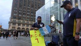 Apa yang Diberi Apple untuk Penerima Pertama iPhone 7?