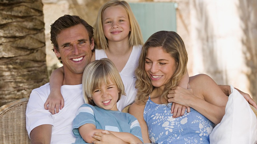 Melihat Cara Pengasuhan Anak dari Orang Tua Berbagai Negara