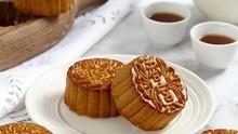 Mengenal Mooncake, Kue Bulan untuk Sambut Musim Gugur
