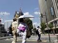 Utang Menggunung, Pemerintah Jepang Ajukan Belanja Rp13.625 T