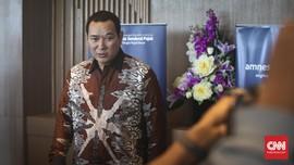 Tol Desari, Tommy Soeharto Gugat Perusahaan Terafiliasi Tutut