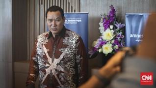 Pedagang Pasar Johar Akan Direlokasi ke Pasar Tommy Soeharto