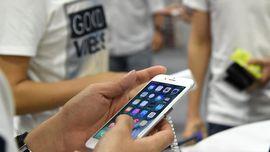 Suara Desis Keluar dari iPhone 7