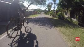 Santai Bersepeda Berkeliling Solo