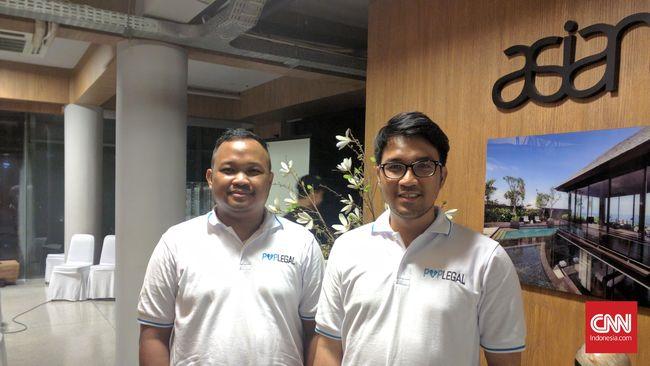 Minimnya jumlah praktisi hukum di wilayah Indonesia membuat masyarakat berjarak dengan bantuan hukum.Dari situlah startup PopLegal hadir di Indonesia.