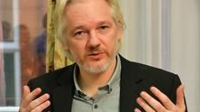 Pengadilan Ekuador Cabut Kewarganegaraan Pendiri WikiLeaks