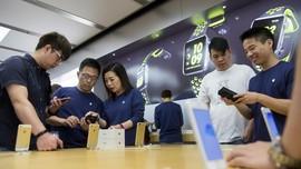 Penjualan iPhone 7 Diprediksi Kalah Seksi Dibanding iPhone 6