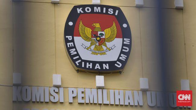 Ahli digital forensik menyebutkan beberapa serangan siber serang Komisi Pemilihan Umum (KPU) di hari pencoblosan Pemilu 2019.