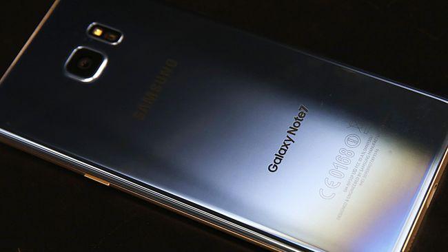 Hasil penyelidikan yang dilakukan Samsung terhadap Galaxy Note 7 telah menyimpulkan komponen baterai jadi penyebab utama ledakan.