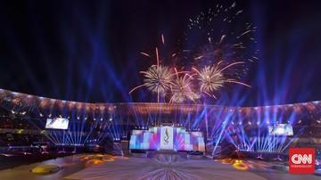 Provinsi Nanggroe Aceh Darussalam dan Sumatera Utara resmi menjadi tuan rumah penyelenggara Pekan Olahraga Nasional XXI 2024.