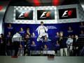 Rosberg Senang Menang Dramatis di GP Singapura