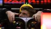 Max Verstappen Alami Kecelakaan Hebat, Beruntung Tak Cedera