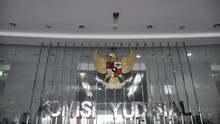 DPR Setujui Seluruh Calon Anggota KY yang Diajukan Jokowi