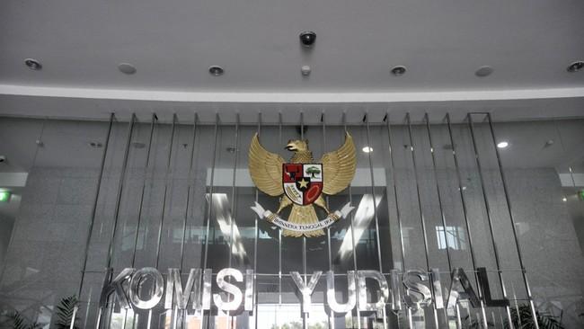 Calon Hakim Agung Aviantara Dicecar soal Sunat Vonis Pinangki