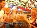Festival Bir Tahunan <i>Oktoberfest</i> Dibuka di Jerman