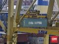 Indeks Manufaktur China Melambat 'Terinfeksi' Virus Corona