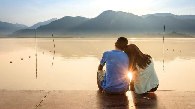 Enam Cara Ciptakan Suasana Romantis untuk Pasangan