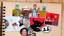 Dinamika PDIP dalam Pilkada DKI Jakarta