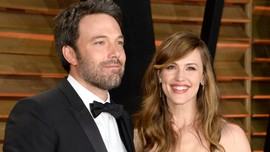 Ben Affleck Menyesal Cerai dari Jennifer Garner