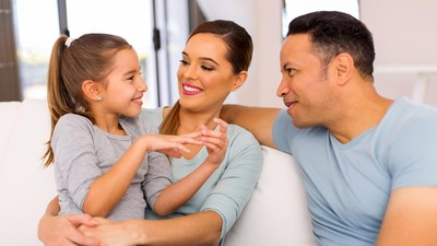 8 Peran Penting Orang Tua agar Anak Jadi Orang Sukses
