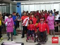 Asian Para Games 2018 Hadirkan 18 Cabor