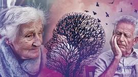 Studi: Menjadi Janda dan Duda Tingkatkan Risiko Alzheimer