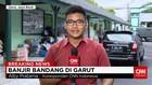 Laporan langsung Alby Pratama dari Kota Garut