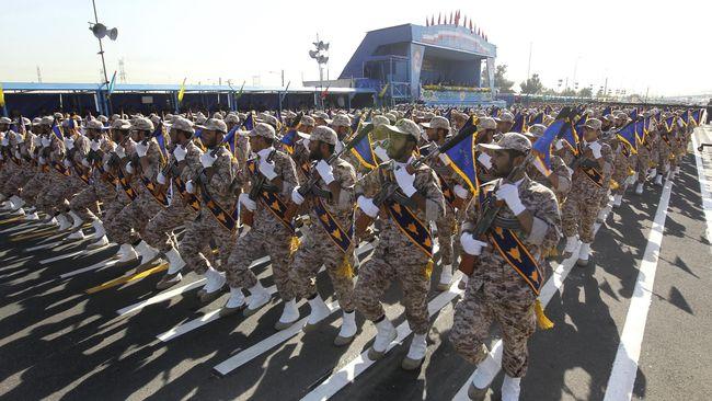 Jika konflik AS-Iran memburuk maka dunia bisa terseret ke dalam kekacauan.
