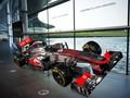 McLaren Bantah Apple Akan Kucurkan Dana