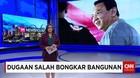 Ahok marahi Walikota Jakarta Barat via telpon